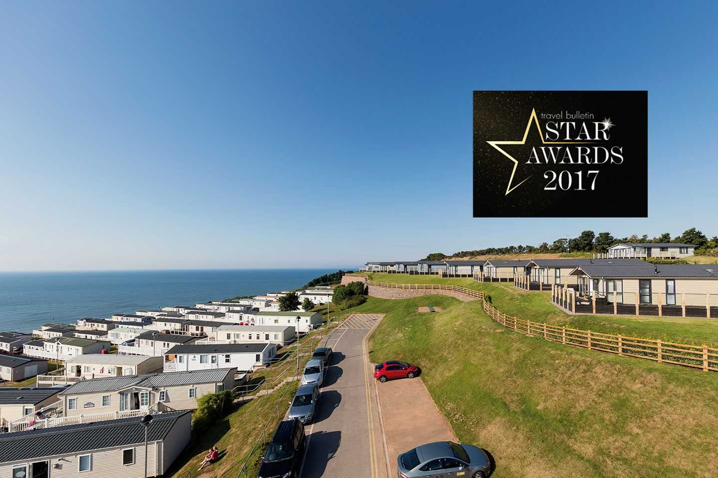 Travel Bulletin Star Awards 2017 logo