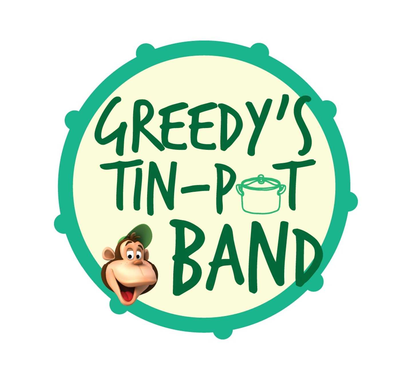 Greedy's Tin-pot Band