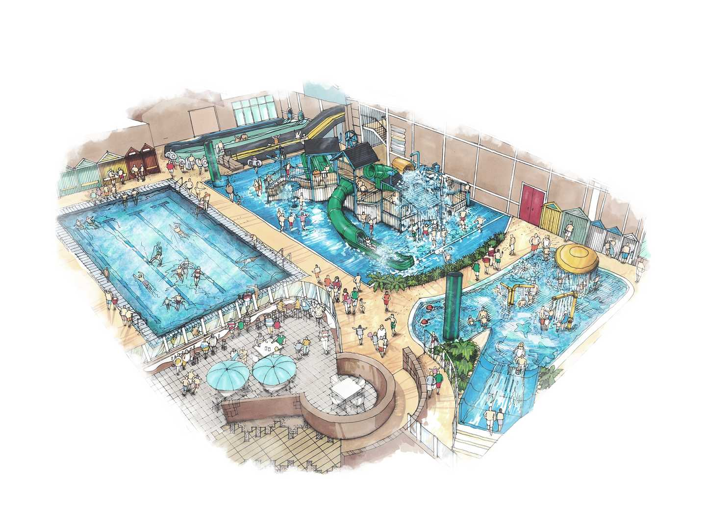 The Shore Water Park*