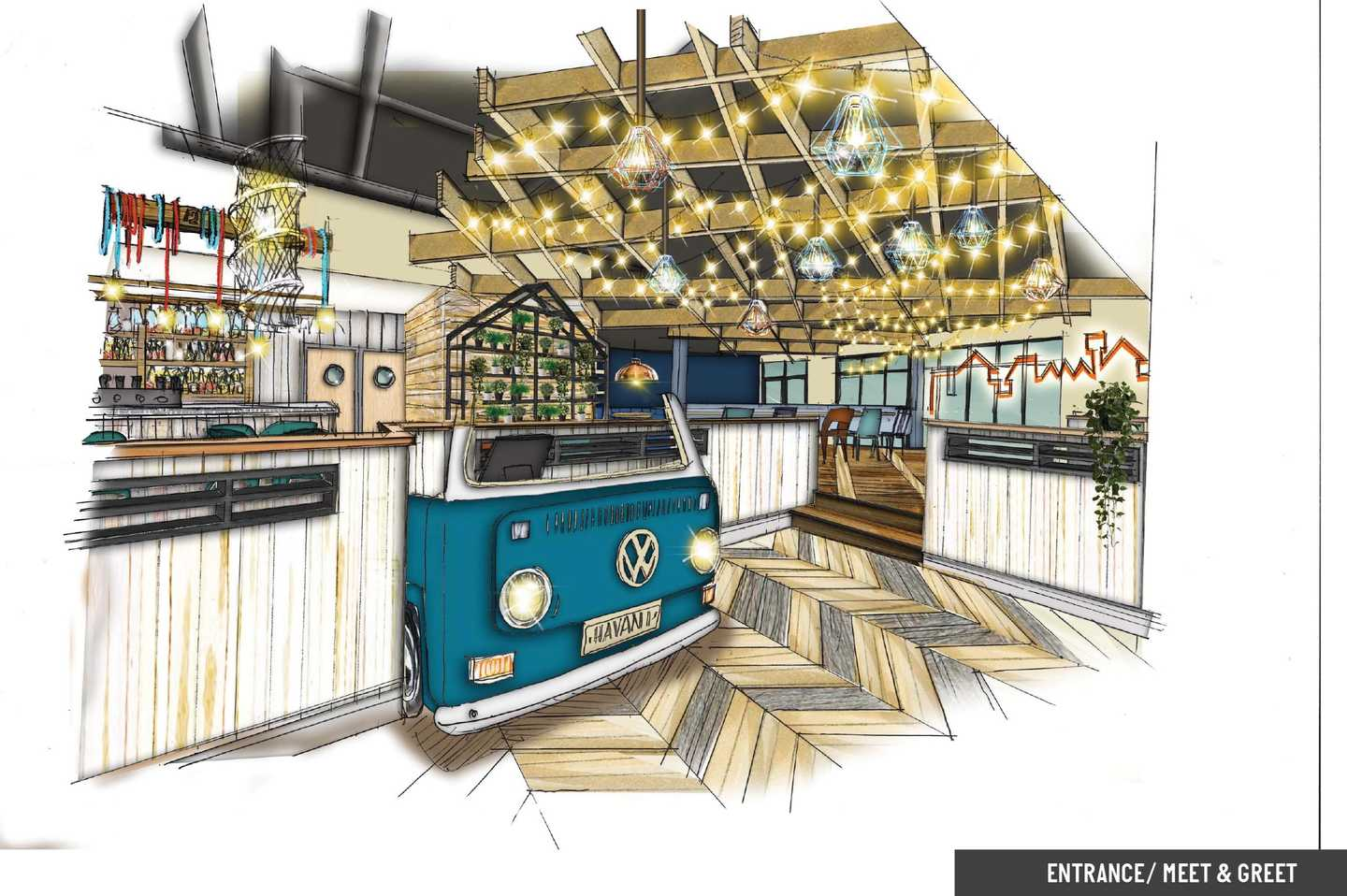 NEW - The Coast House bar and grill
