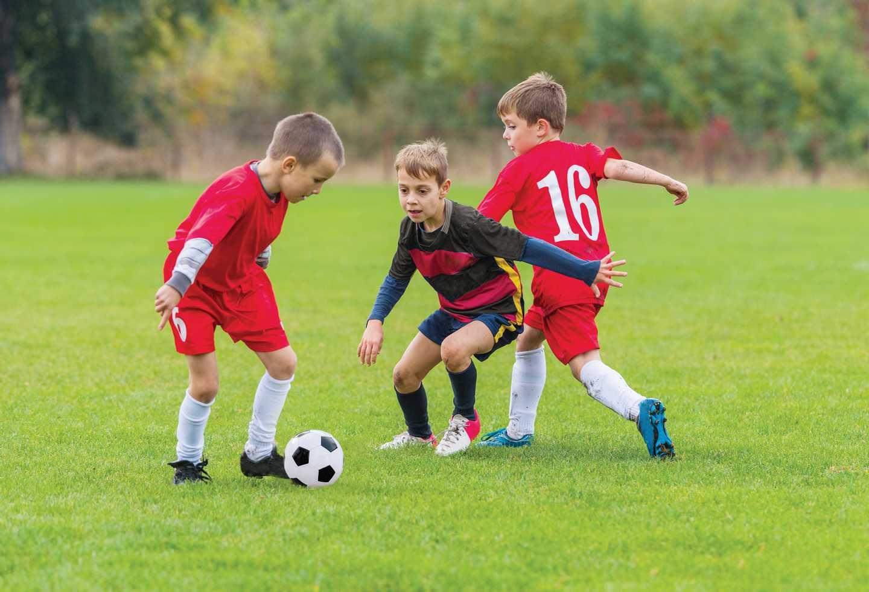 Futsal Niños