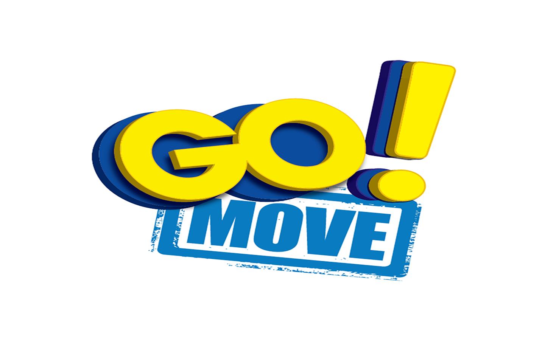 Go! Move