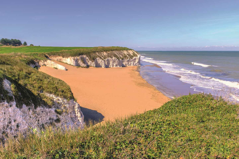 South East beaches