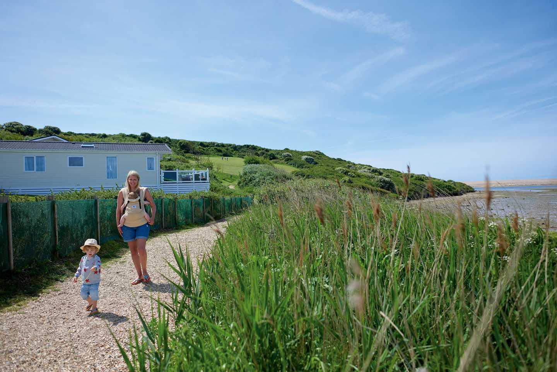 814b784b53 Dorset Caravan Holiday Parks   Camping Sites