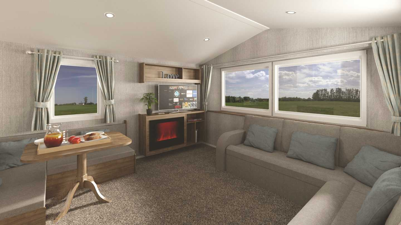 Willerby Seasons Lounge