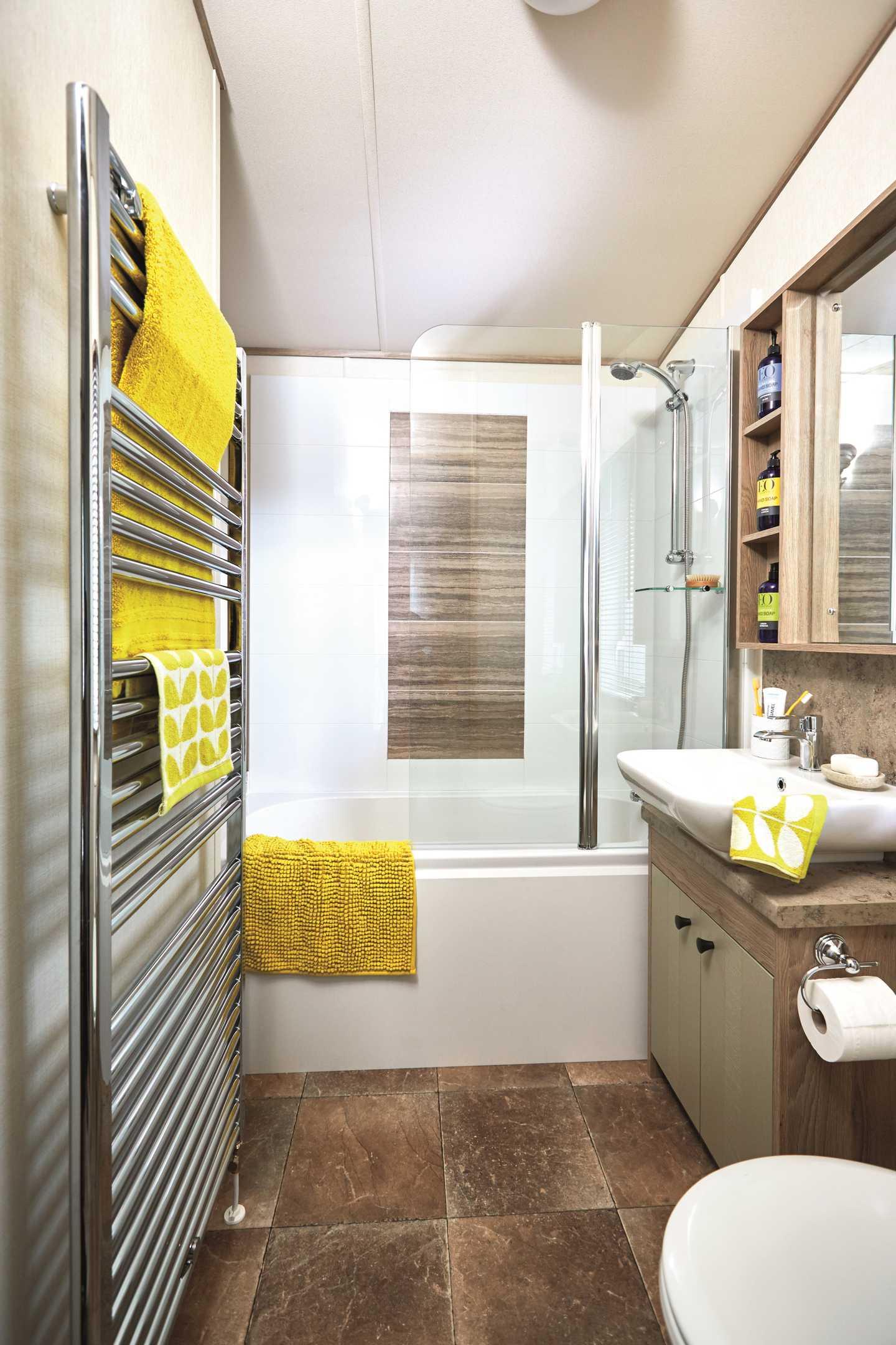 ABI Beaumont bathroom