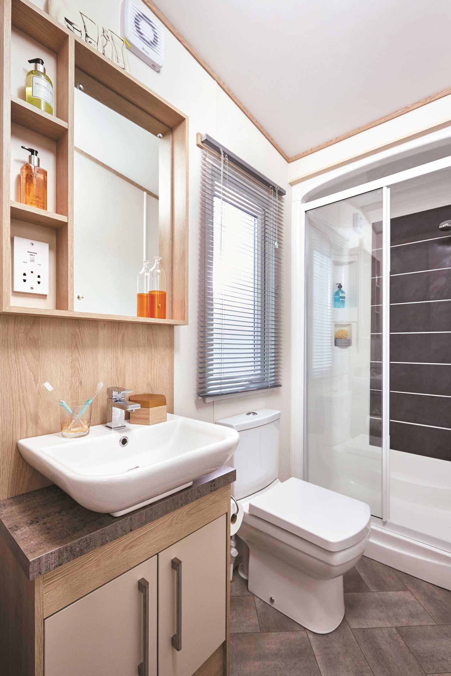 ABI Malham bathroom