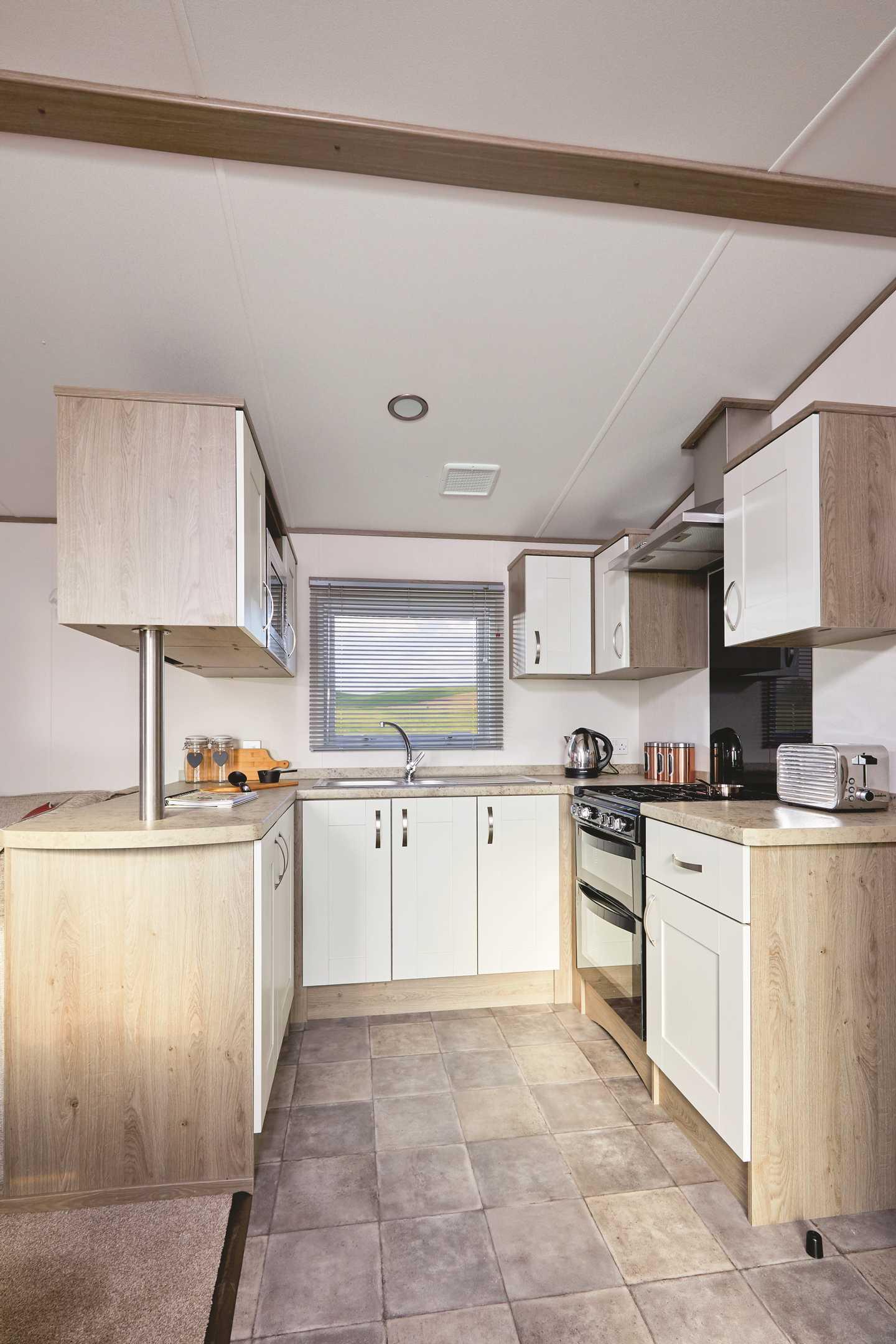 ABI Oakley kitchen