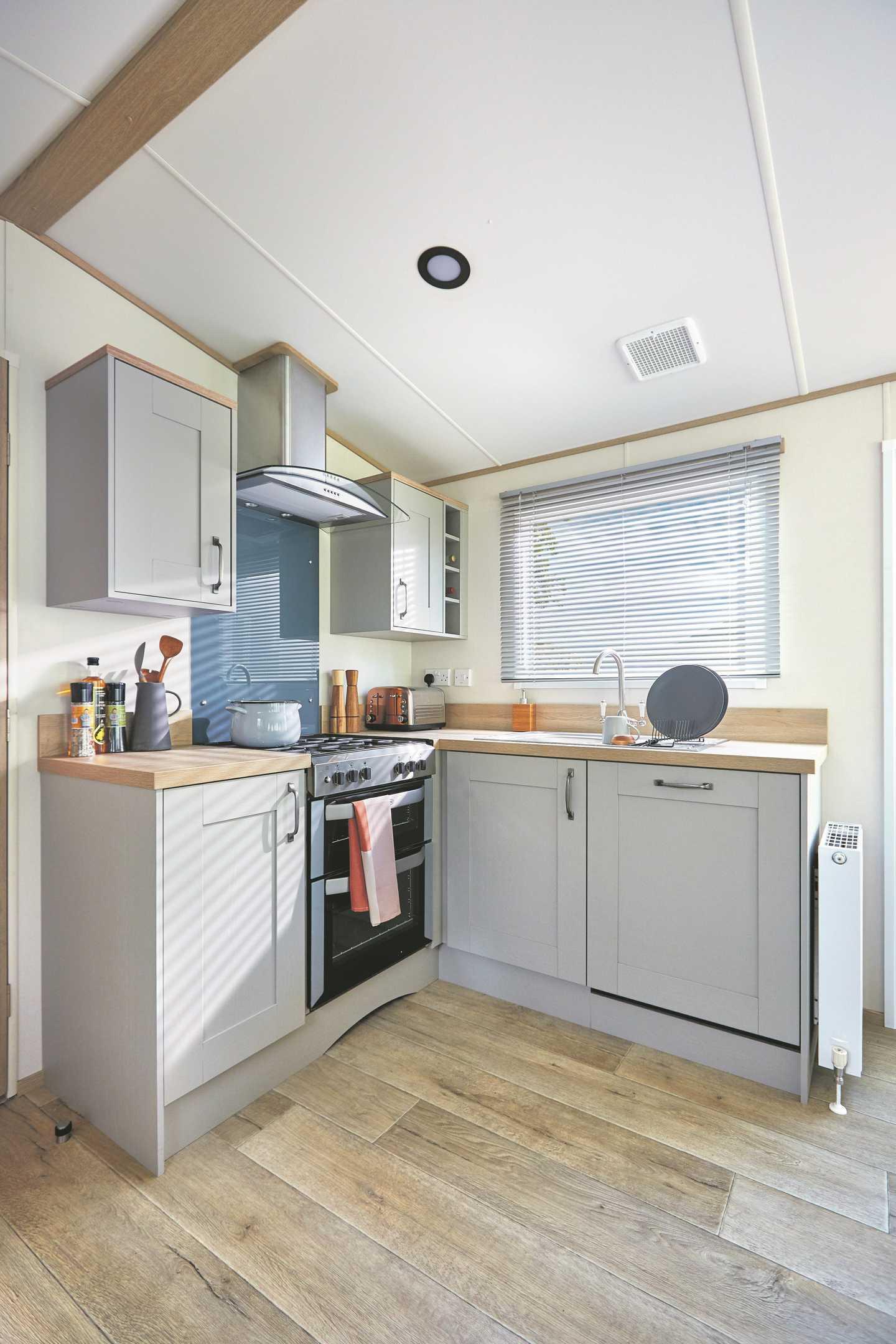 ABI Windermere kitchen