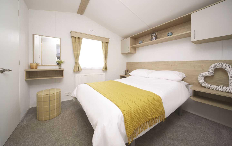 Atlas Mirage Master Bedroom