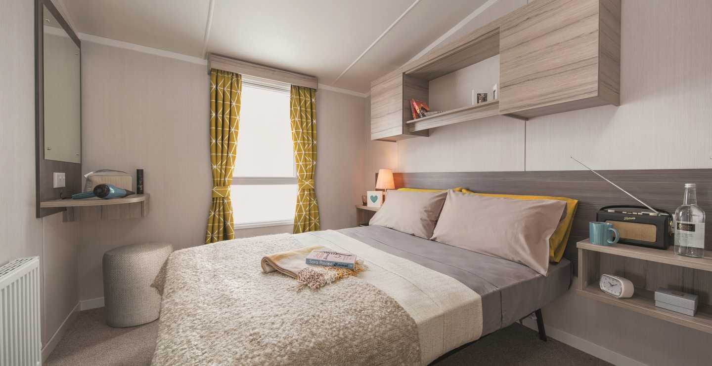 Swift Loire Bedroom