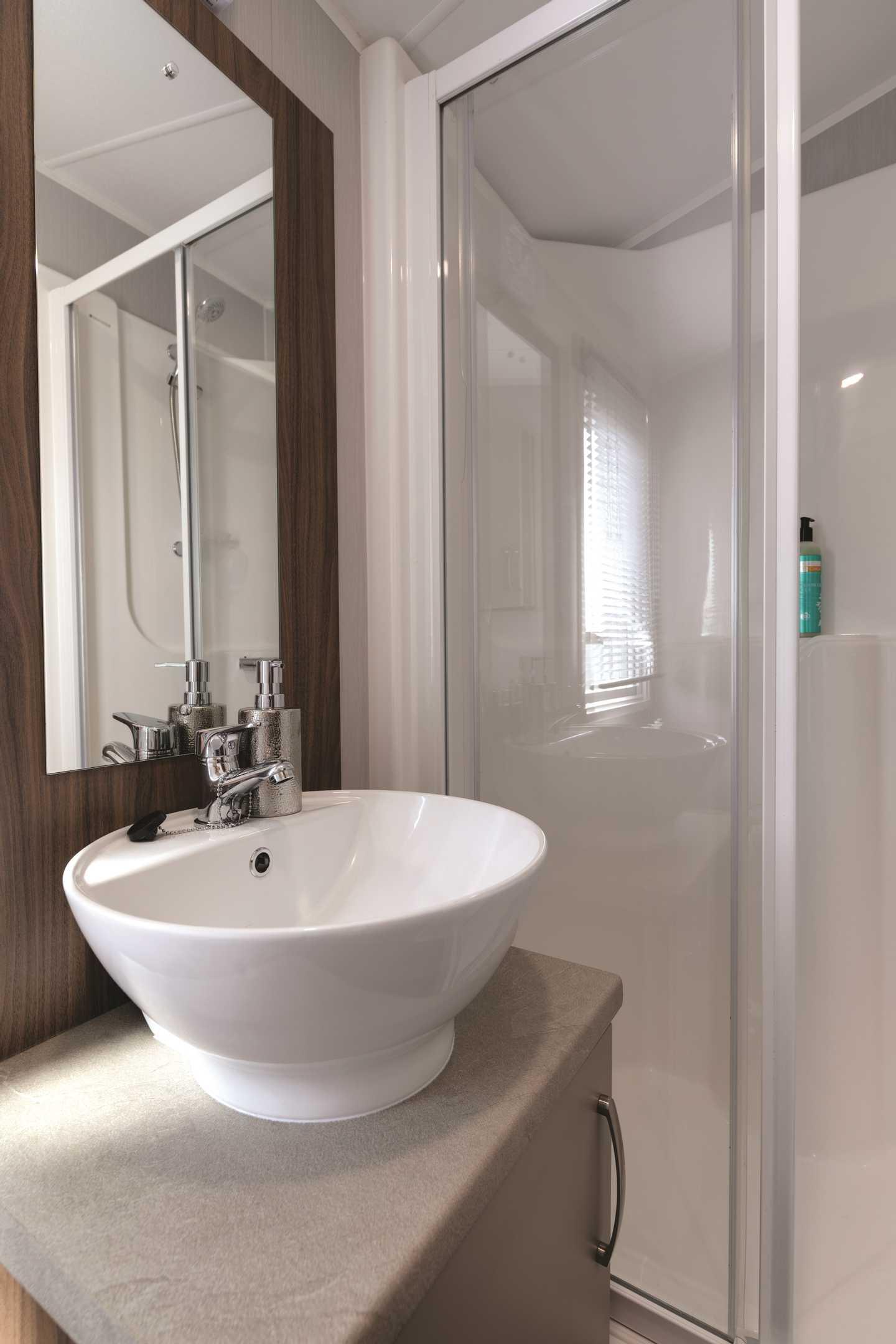 Willerby Avonmore bathroom