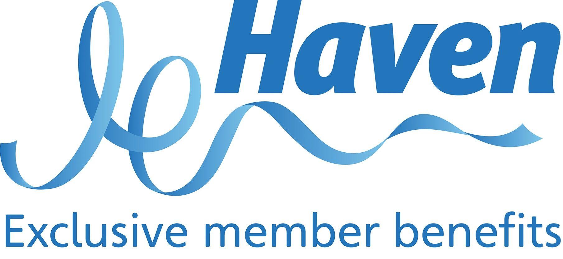 Haven's Exclusive member benefits