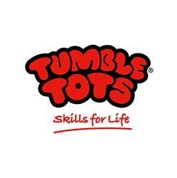 Tumble Tots logo