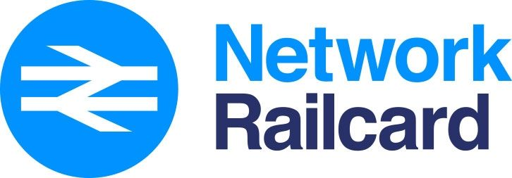Network Railcard logo