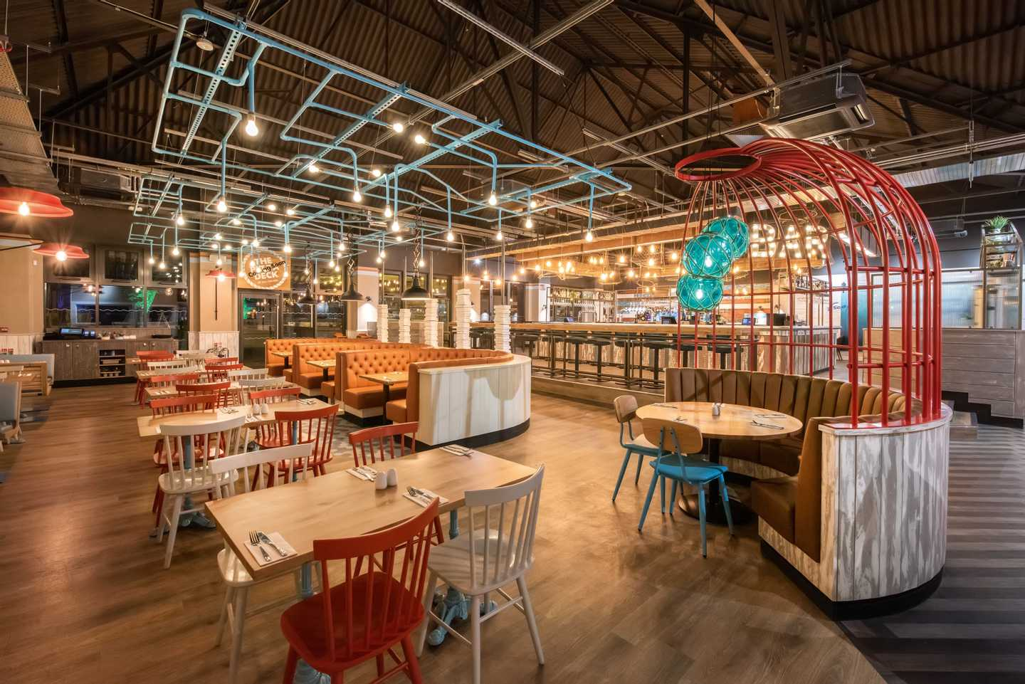 NEW - Coast House bar and grill