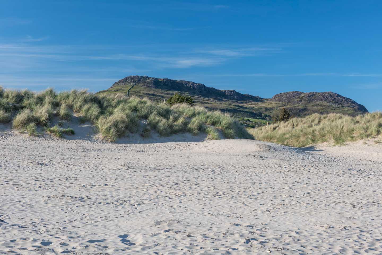 Black Rock Sands beach
