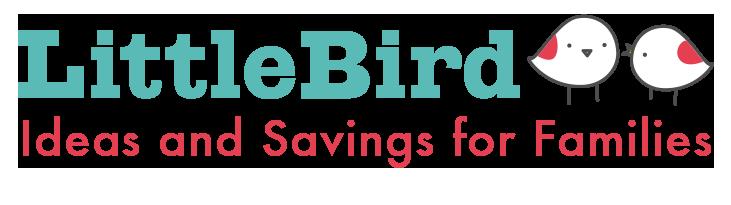 Little Bird company logo