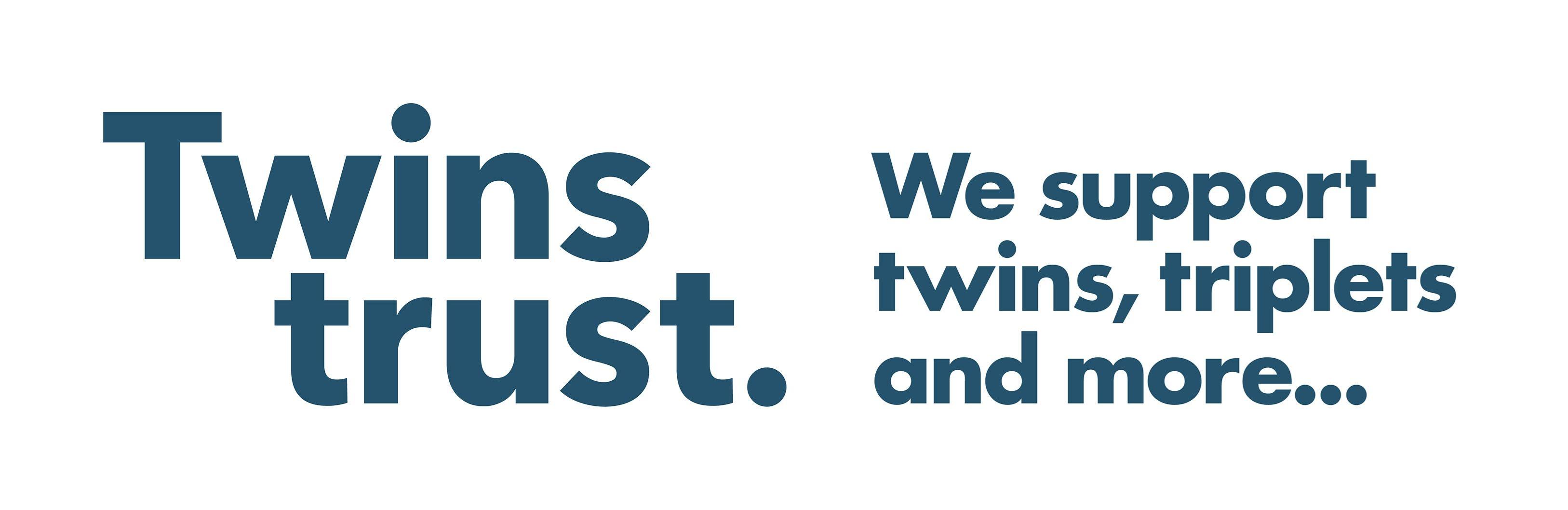 Twins Trust logo