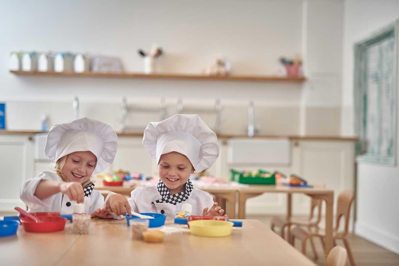 Haven Mini Chefs