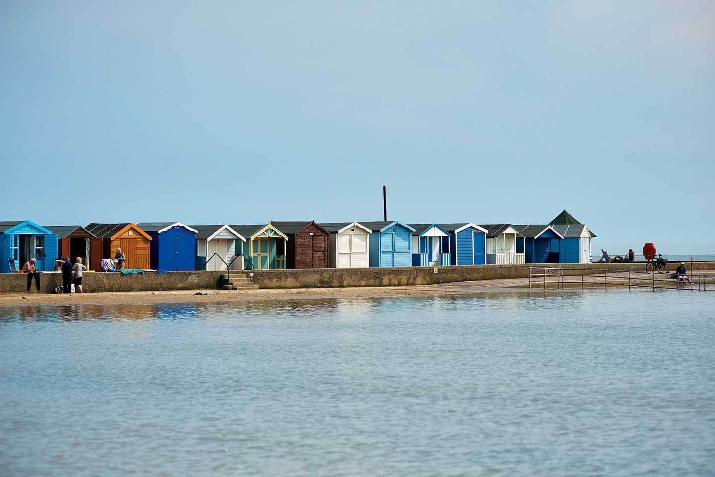 Brightlingsea, Essex