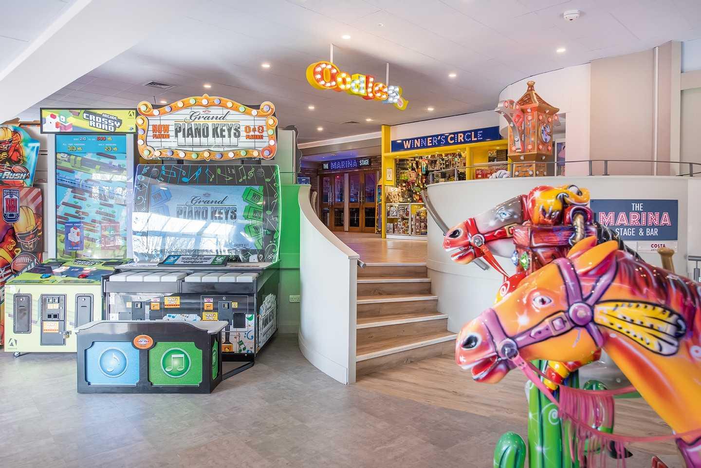 Oodles family amusements centre