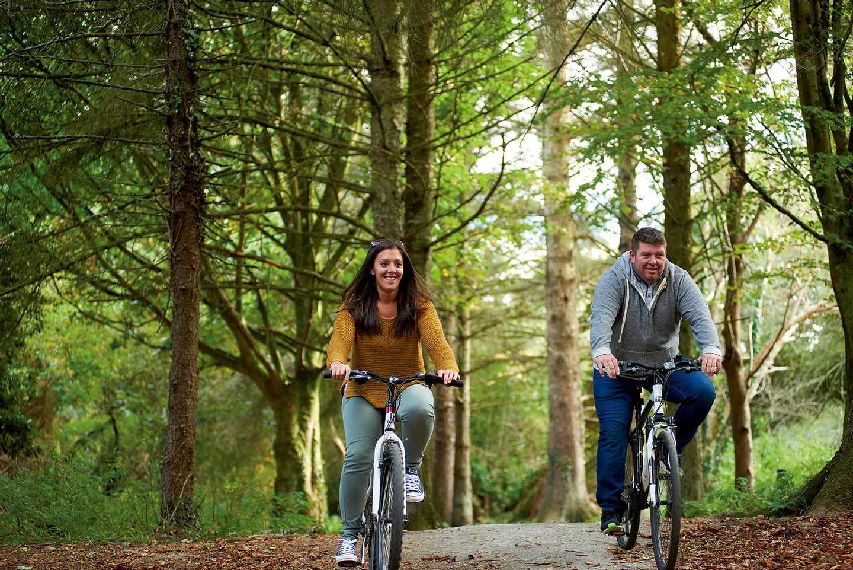 Bike Hire - Adult