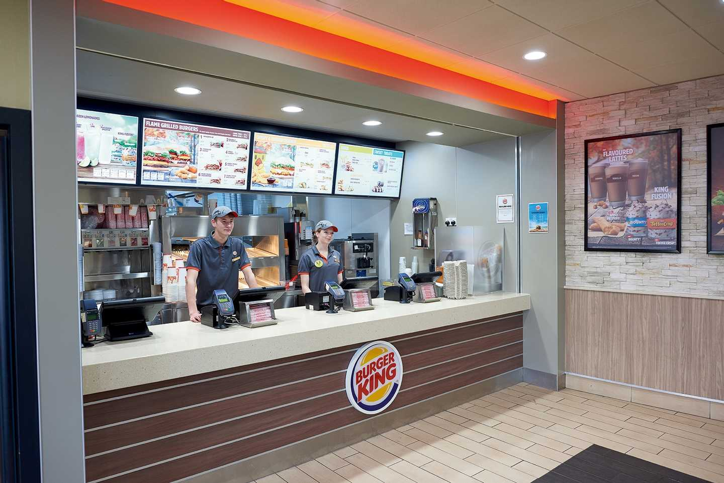 Example image of Burger King®