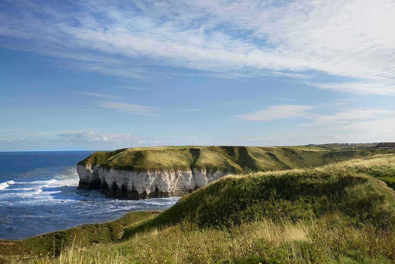 Explore the UK Coastline