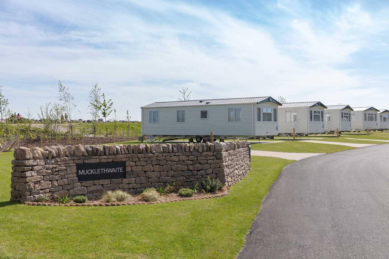 New developments at Mucklethwaite in Lakeland