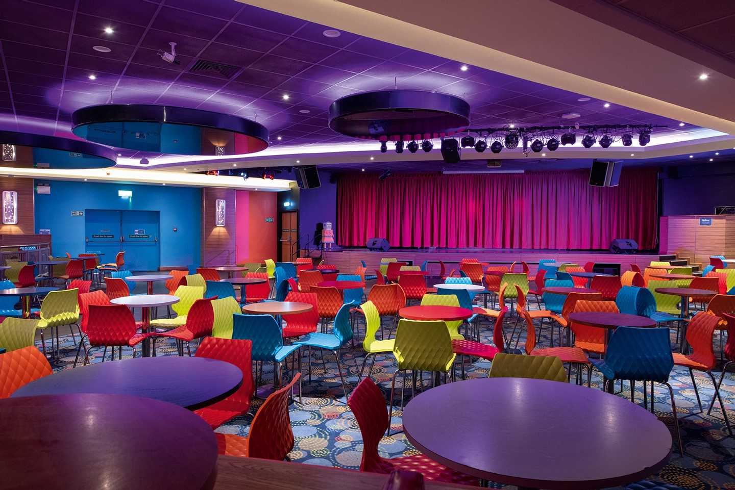 The Live Lounge entertainment venue