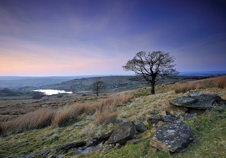 Yorkshire Moors National Park