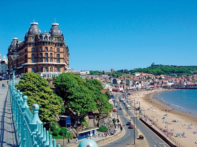 Yorkshire Caravan Holidays   Yorkshire Family Breaks   Haven