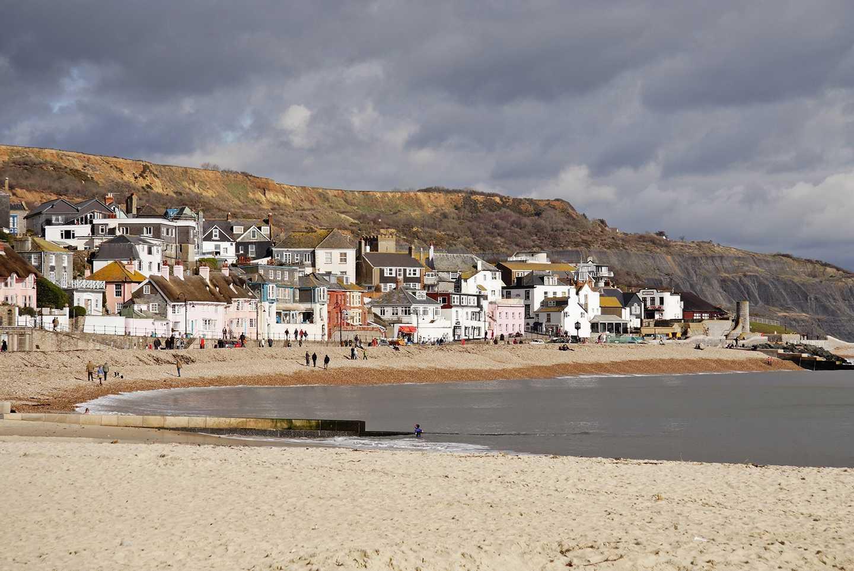 Pearl of Dorset, Lyme Regis