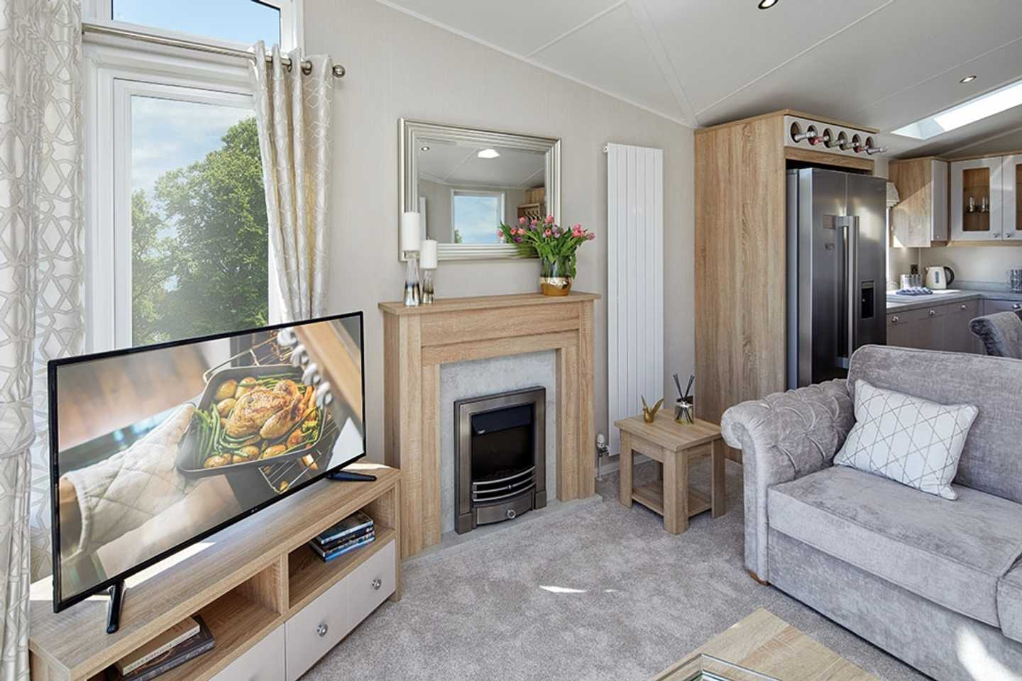 New Willerby Vogue Classique