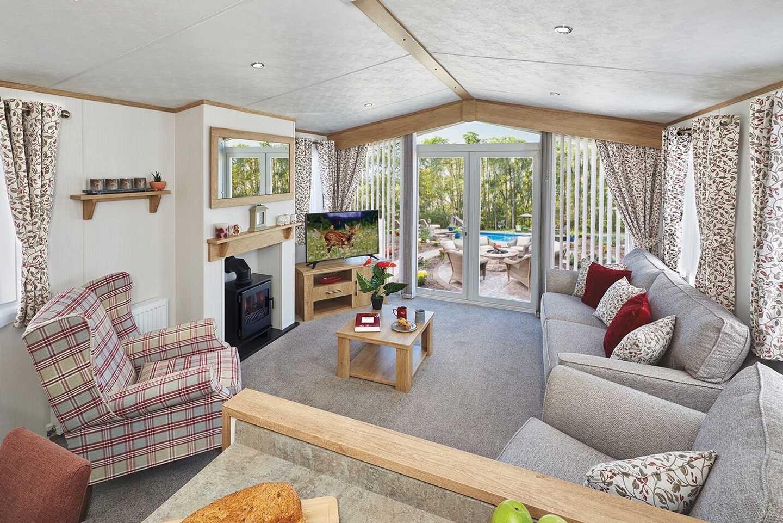 Carnaby Glenmoor Lodge