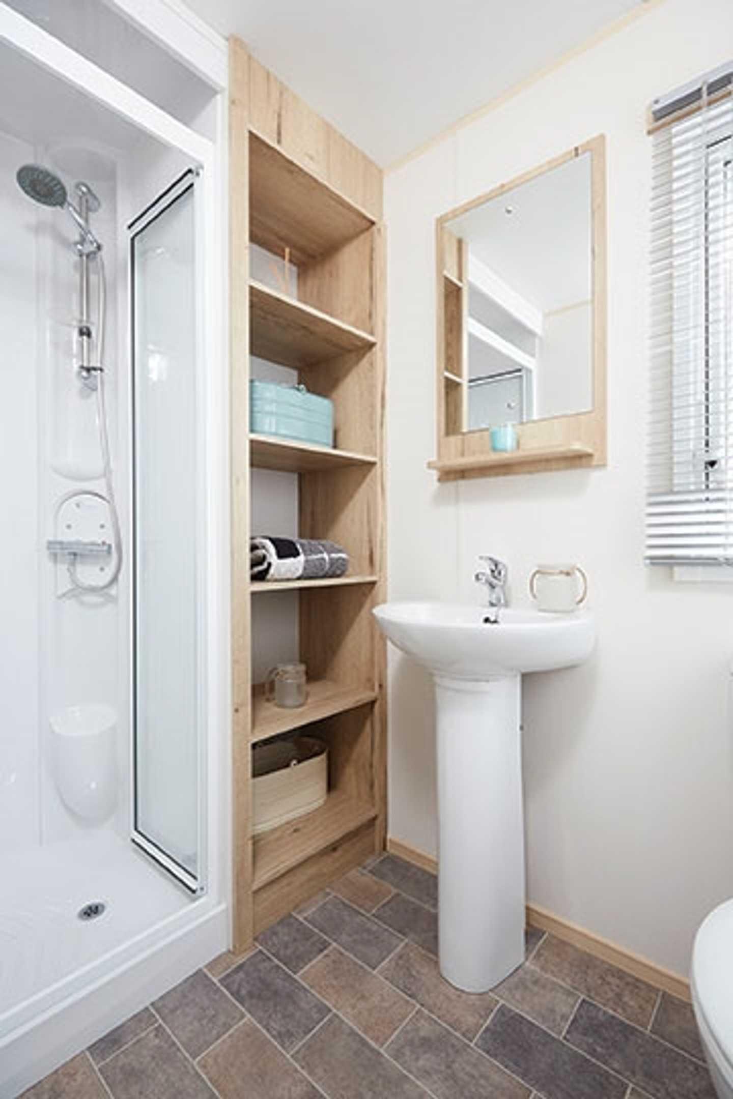 ABI Horizon bathroom
