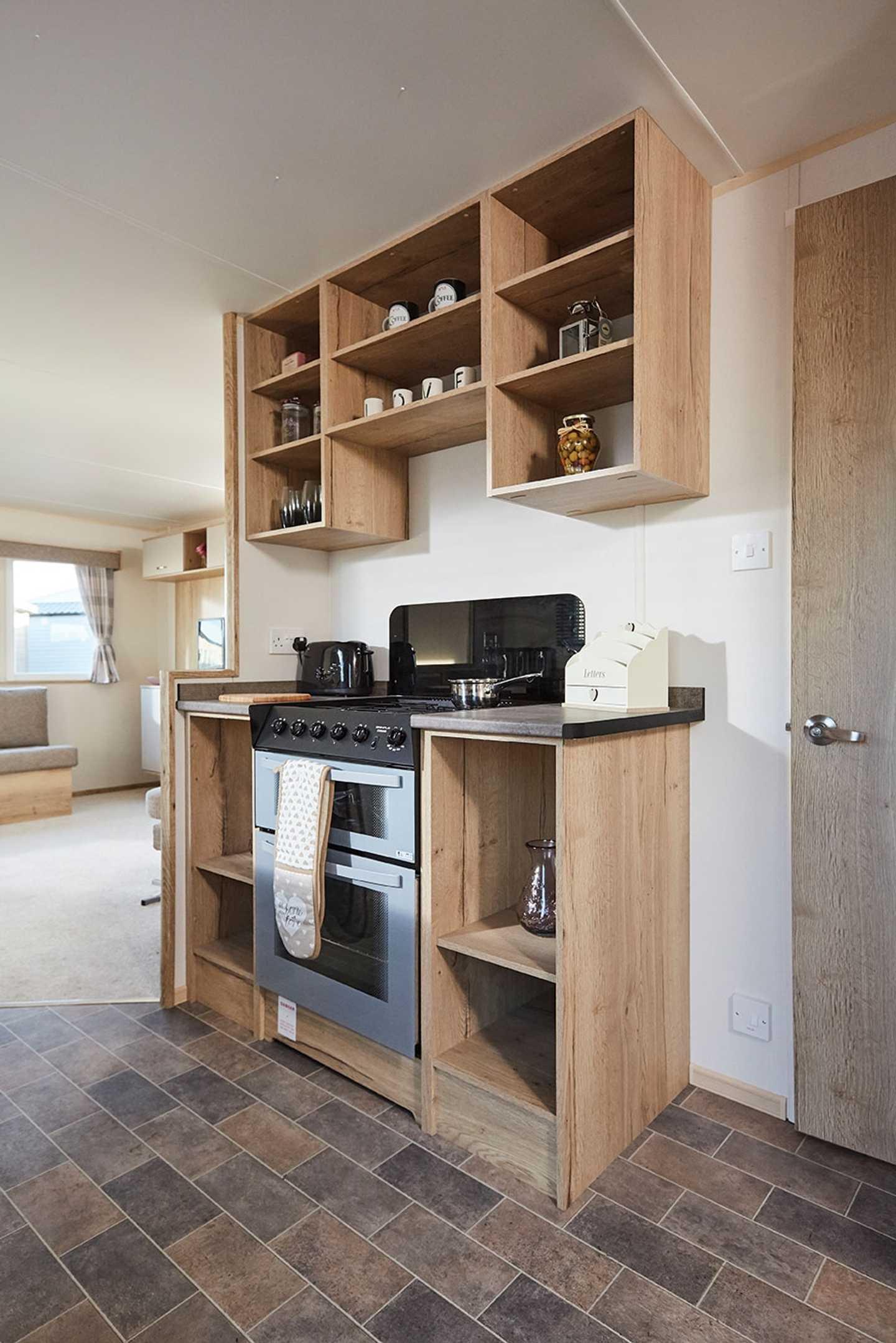 ABI Horizon kitchen