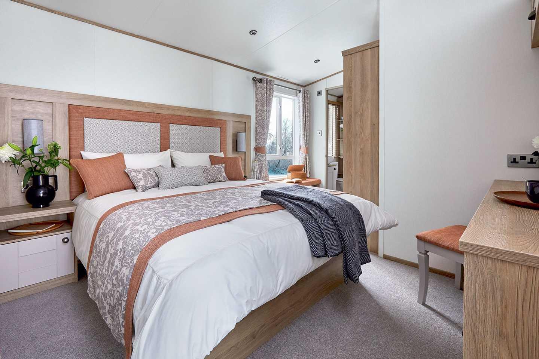 ABI Ambleside Premier master bedroom