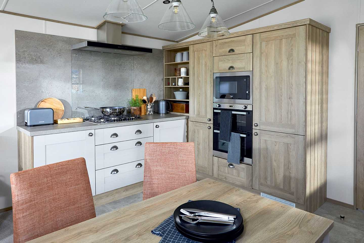 ABI Ambleside Premier kitchen