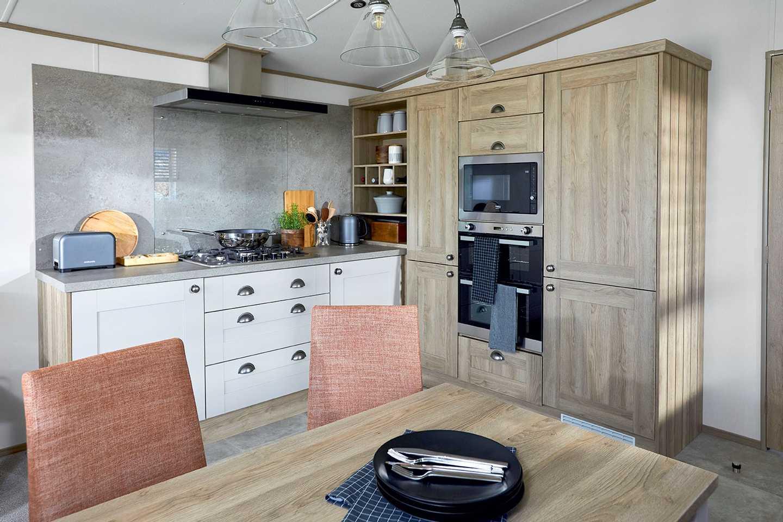 ABI Ambleside Premier kitchen