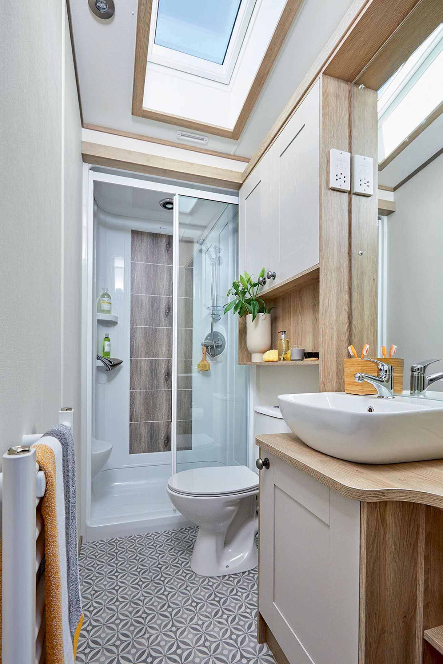 ABI Ambleside Premier bathroom