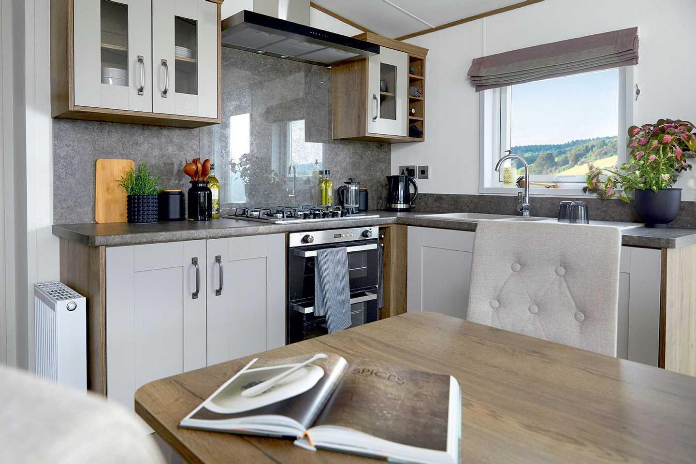 ABI Beaumont kitchen