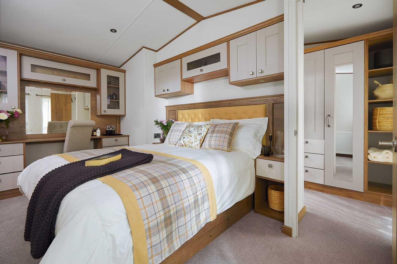 ABI Beaumont master bedroom