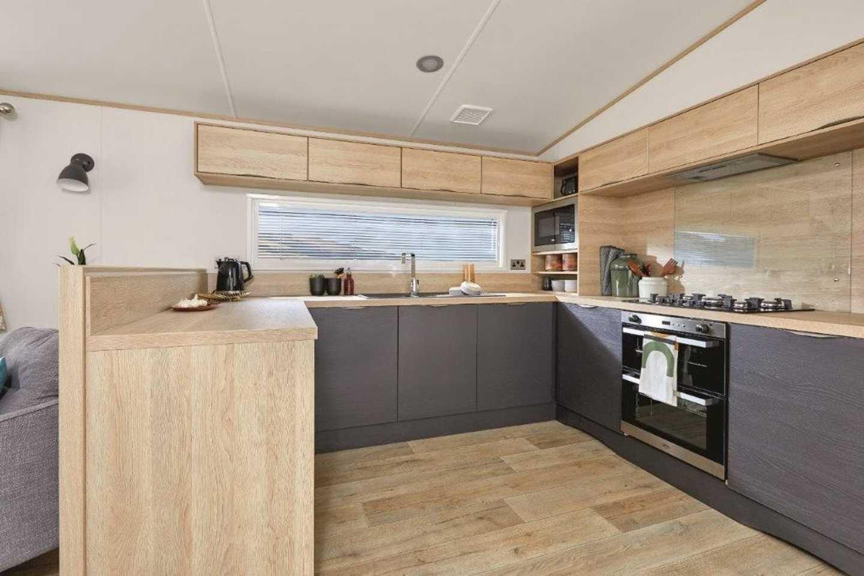 ABI Langdale kitchen