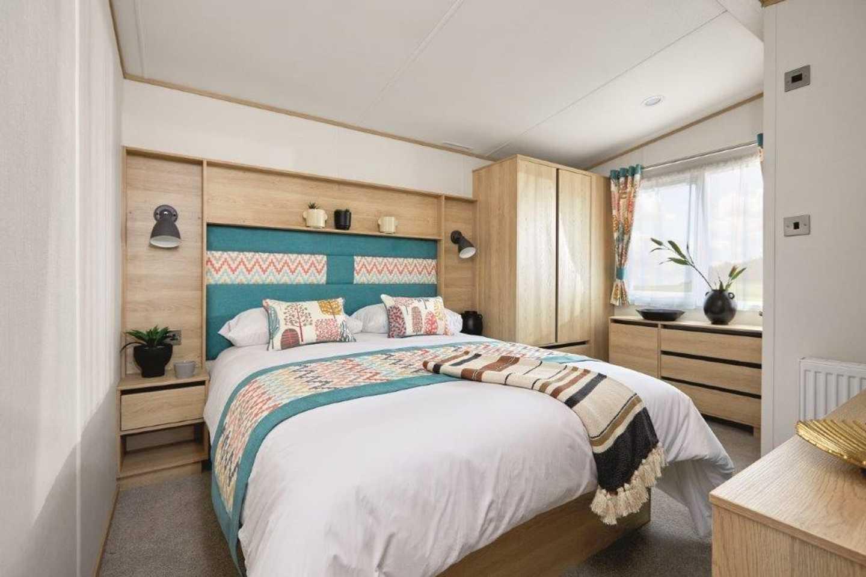 ABI Langdale master bedroom