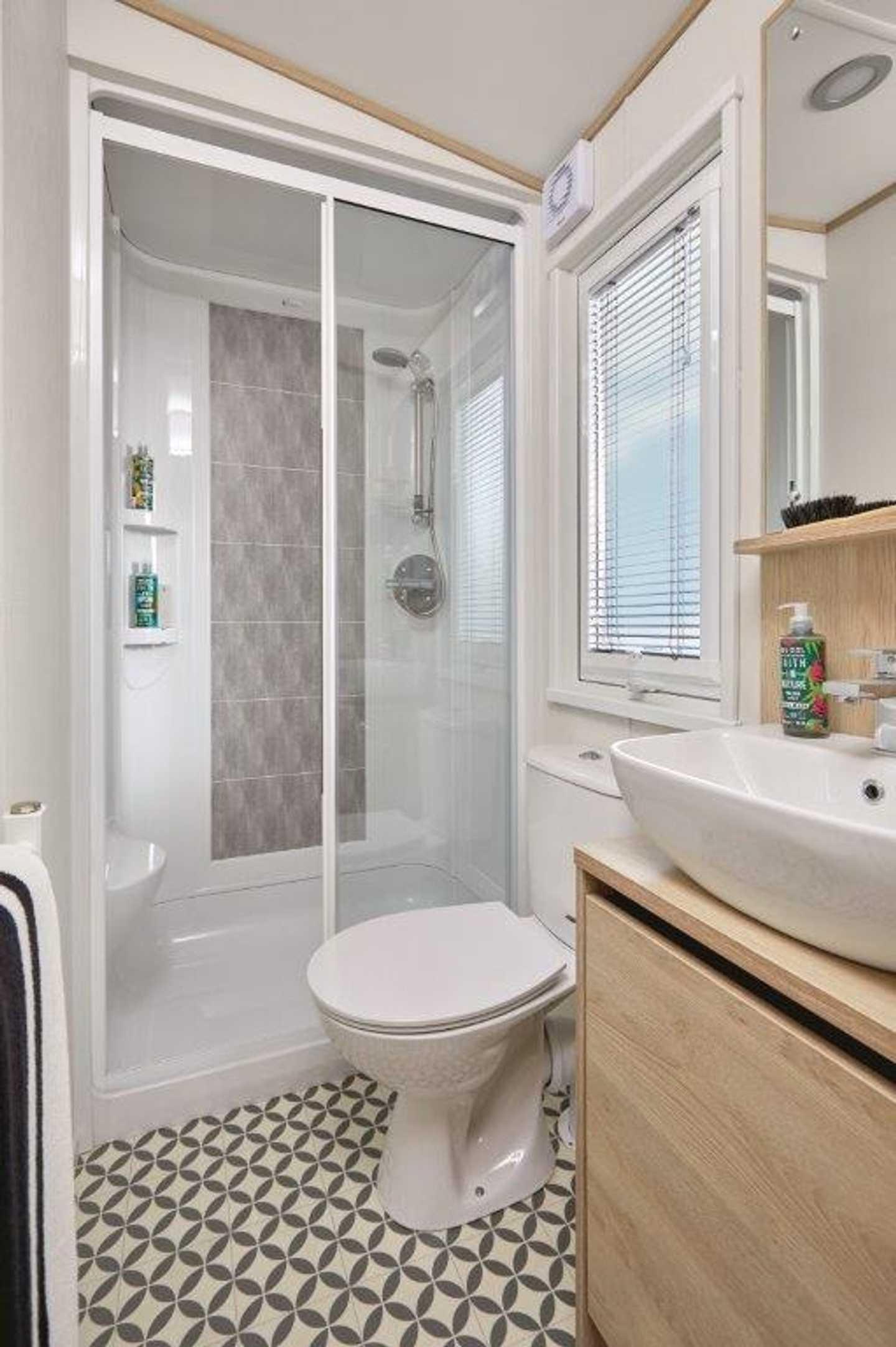 ABI Langdale bathroom