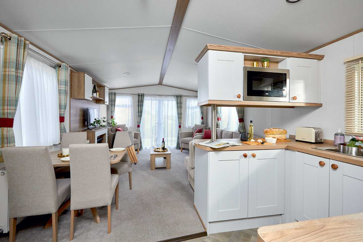ABI Wimbledon Kitchen