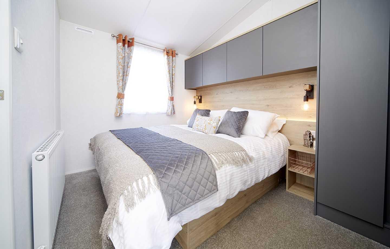 Atlas Chorus Master Bedroom