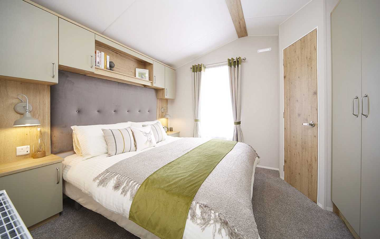 Atlas Debonair Master Bedroom